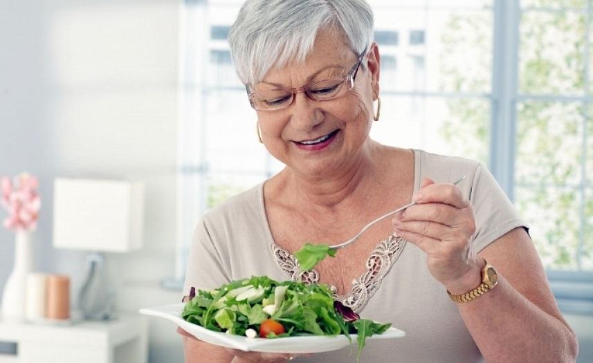 правильное питание после 50