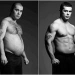 Как быстро убрать жир с живота и боков у мужчин