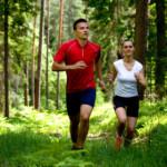 Как правильно и сколько нужно бегать чтобы похудеть и убрать жир с живота